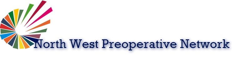 North West Preoperative Network logo